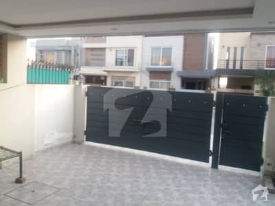 7 Marla Full House With Basement Available For Rent In Dha Phase 6 Block D