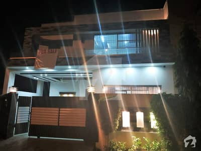 7 Marla Full House Available For Rent In Dha Phase 6 Block D