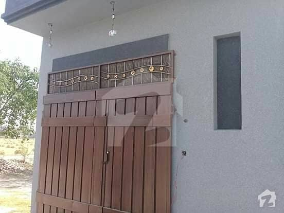 رانا ٹاؤن لاہور میں 2 کمروں کا 3 مرلہ مکان 30 لاکھ میں برائے فروخت۔