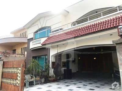 Luxury Home For Sale In Bahria Town Rawalpindi