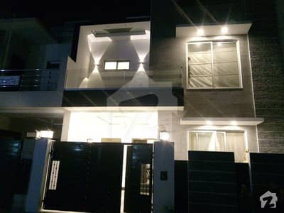 5 Marla Outstanding Bungalow  For Sale In Bankers Co Operative Housing Society