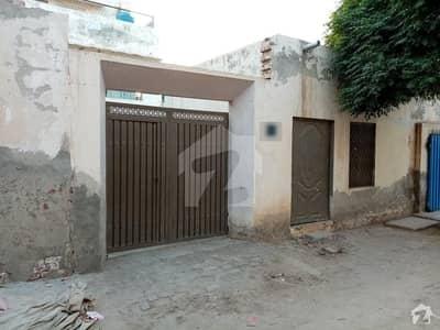 Triple Storey Beautiful House For Sale At Yasir Ghaffar Town Okara