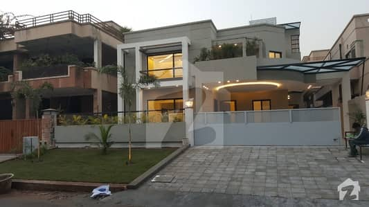 F11 Brand New Beatiful House For Sale Pindi Facing