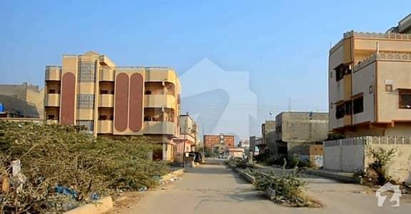 ہاکس بے اسکیم 42 کراچی میں 3 مرلہ پلاٹ فائل 6.75 لاکھ میں برائے فروخت۔