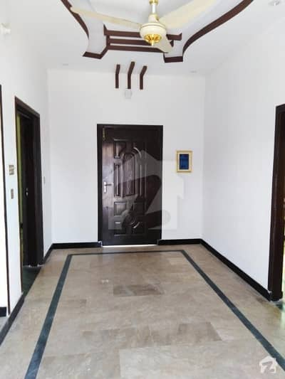 7 Marla separate Ground portion for rent in Citi housing jhelum.