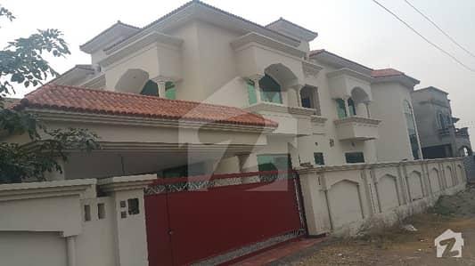15 Kanal Luxury House For Sale
