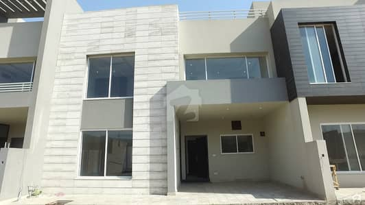 Beautiful Brand New Villa Is Available For Sale In Heart Of Islamabad