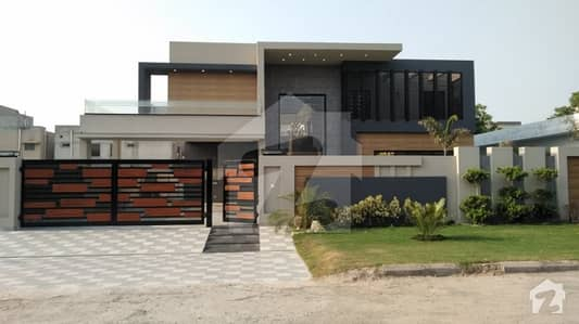 2 Kanal House For Sale At Prime Location In Lahore