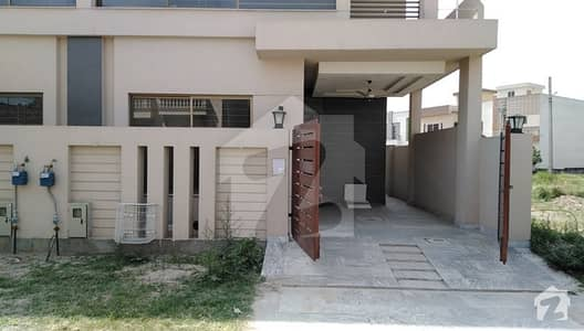 5 Marla Brand New House For Rent In B Block Of Eme Society