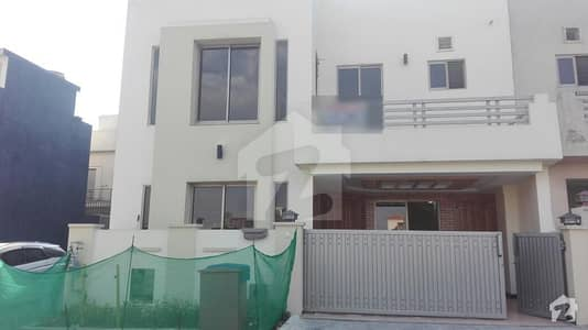 Double Unit House Is Available For Sale In Bahria Town Phase 8 - Ali Block