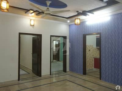 5. 75 marla house for sale tarlai kalan main Lehtrar Road Islamabad
