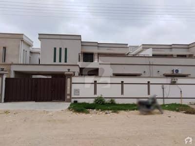 SD House For Sale In Falcon Complex New Malir