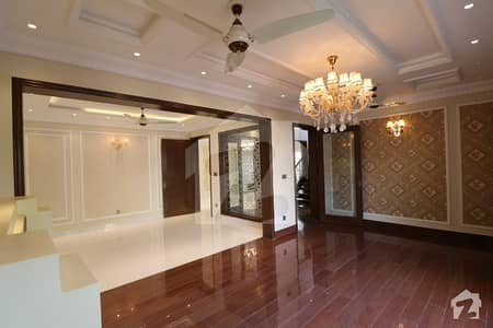 Most Beautiful Slightly Used 10 Marla Spanish House For Rent