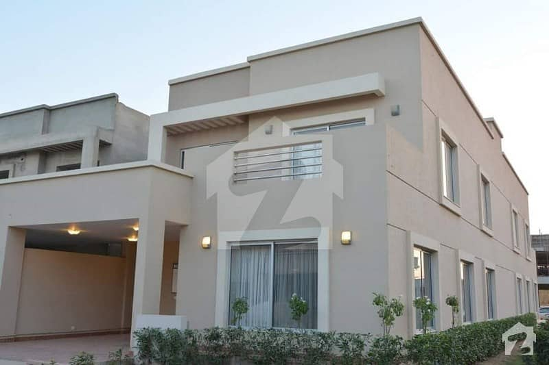 Brand New Luxury 200 Sq Yd Villa With Keys Only For Rs 140 Lac
