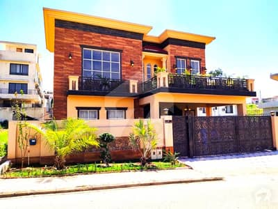 Top Most  Architect Furnished Designed Bungalow Available For Sale