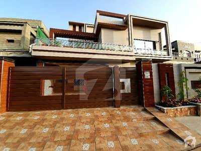 Unique Homes Offers Stunning 1 Kanal Bungalow For Sale Prime Location