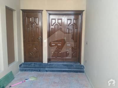 Green Avenue Airport Road 4 Marla Brand New Double Unit House For Rent