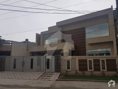 15 Marla Brand New Fully Luxury House Is Available For Sale At Very Prime Location