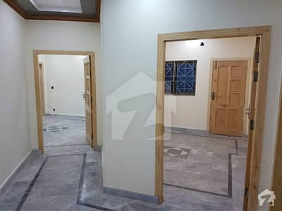 Bani Gala Separate Accommodation Ground  Floor Flat For Rent