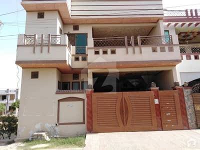 5 Marla Double Storey House For Sale - Near Park