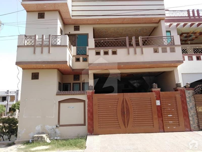 5 Marla Double Storey House For Sale - Near Park