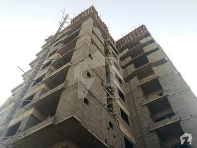 Brand New Apartment in Sidra Capital Gulisan e Johar Block 3A