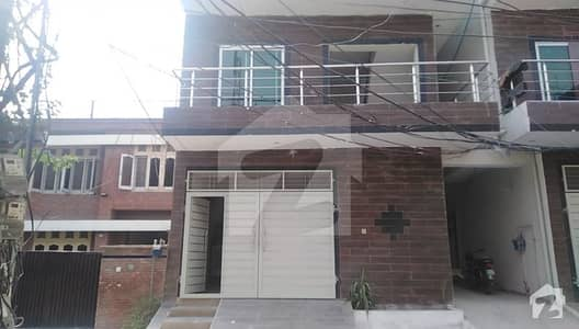 4 Storey House For Sale In Muslim Town