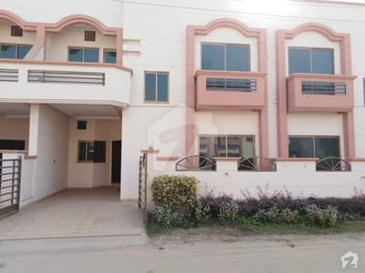 90 Square Yard Double Storey House For Sale In Classic Villas