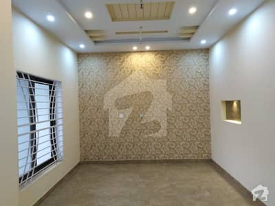 Double Storey House# 672 For Sale In Block E