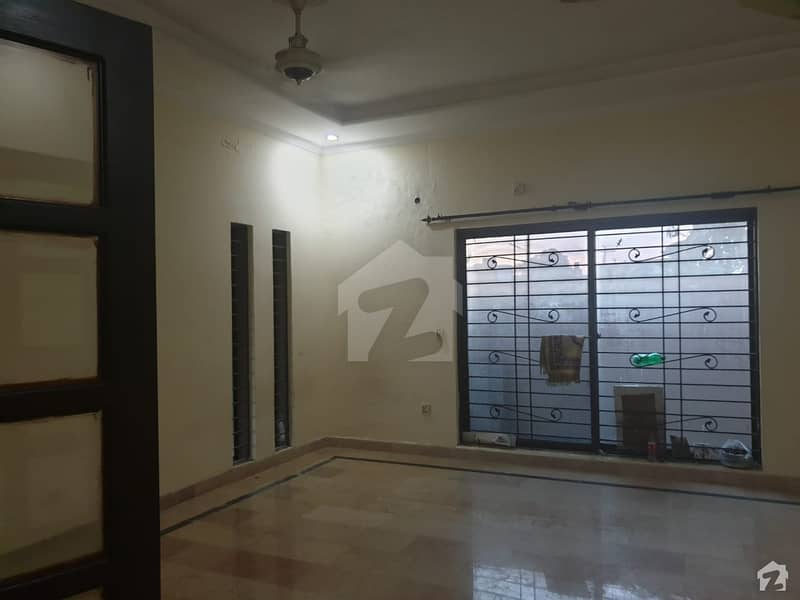 3 Years Old House Is Available For Sale Near Allaho Roundabout