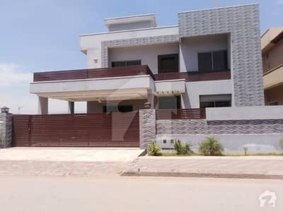A Beautifully Built House For Sale In Bahria Enclave 2