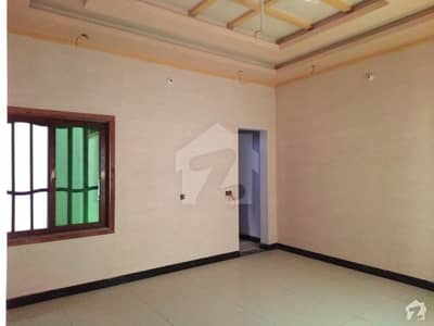 Double Storey New Bungalow Is Available For Sale