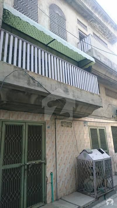 House For Sale In Gujranwala (Gulshan Colony Main Shekhupora Road Grw)