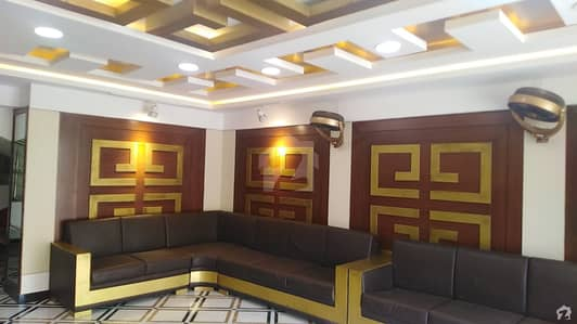 A Very Well Built Beautiful Penthouse Is Available For Sale In Dhoraji