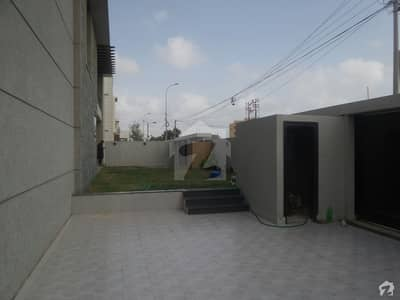 Brand New Bungalow Is Available For Sale In DHA Phase 8