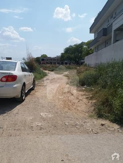 Pakistan Town Main Road House For Sale