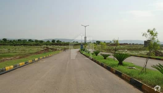 Commercial Plot Available On Reasonable Price