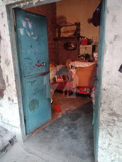 Corner Single Storey House With 2 Shops