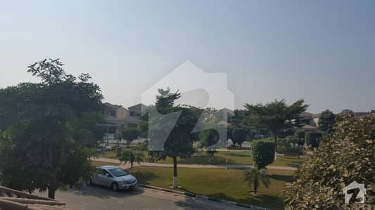 14 Marla Facing Park Furnished House For Rent In Tricon Village Facing Canal Lahore
