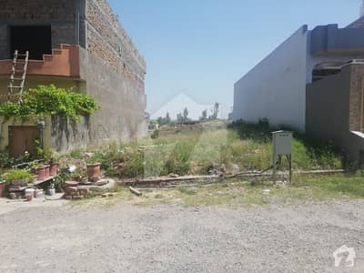 E-18 Gulshan E Sehat Islamabad 233 Sq Yd Residential Plot For Sale