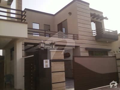 3 Bed Portion  Available For Rent In Phase 8 Bahria Town