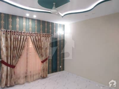 10 Marla Brand New House Available For Rent In Bahria Town Lahore