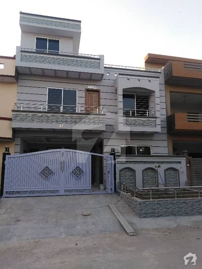 G-13 New 30x60 Double Unit  Brand New  House For Sale Very Ideal Location Very Solid