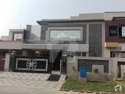 10 Marla Brand New House For Sale At Imperial Garden