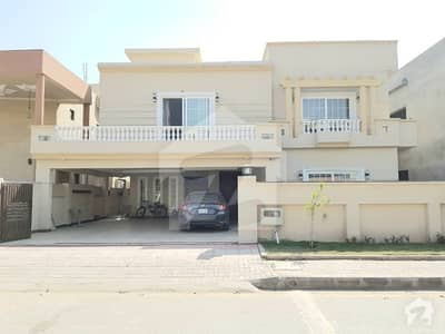 Amazing Owner Built House Is Available For Sale In Bahria Town Phase 3