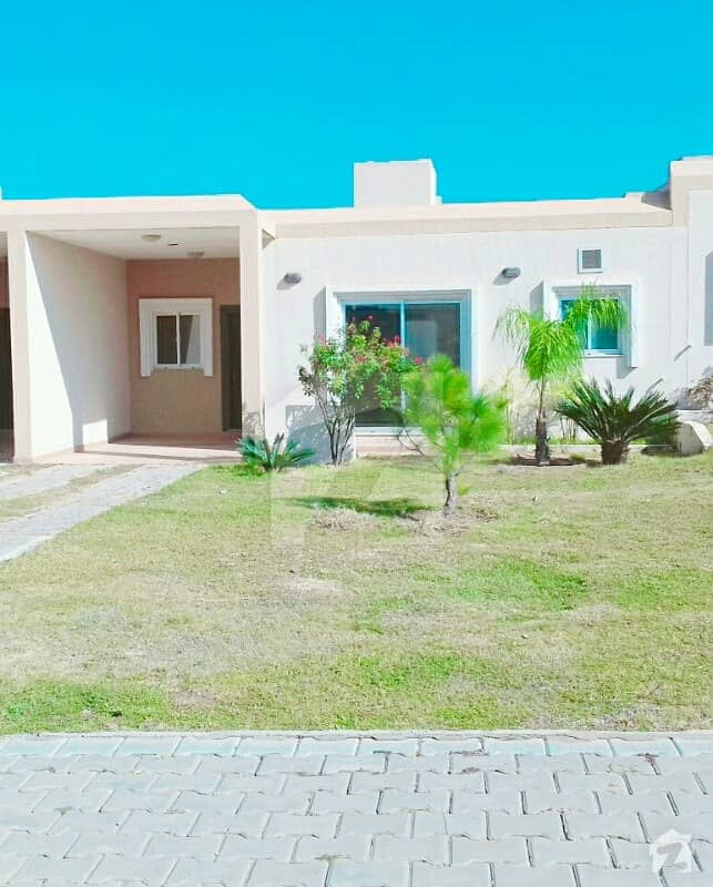Dha Home With Extra Land Available For Sale In Dha Valley Islamabad