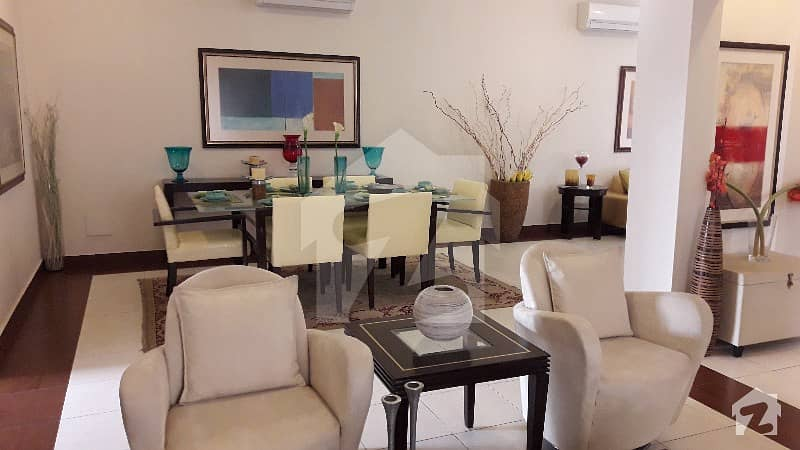 Double Storey House Is Available For Sale In Dha Homes