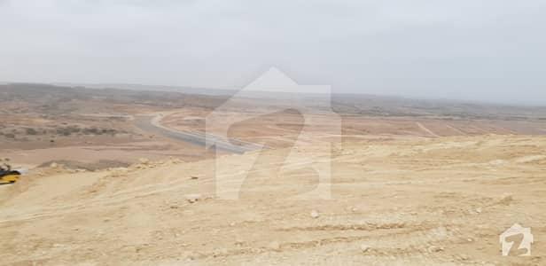 Bahria Hills 500 Sq Yard Plot In Height Location