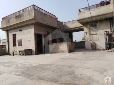 7 Marla Triple Story House at good location For Sale