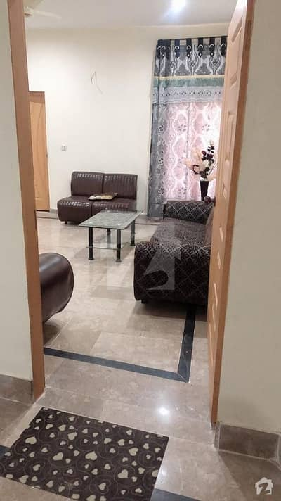 1 Room Attached Bath Available For Rent For Girl